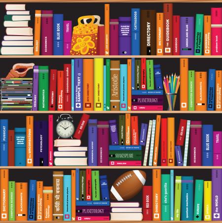 זה פשוט גאוני – פעילות לשבוע הספר