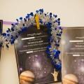 פרסים שווים לכל משתתף בחגיגה
