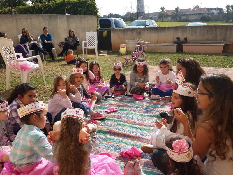 איך להצליח במסיבת יום הולדת?