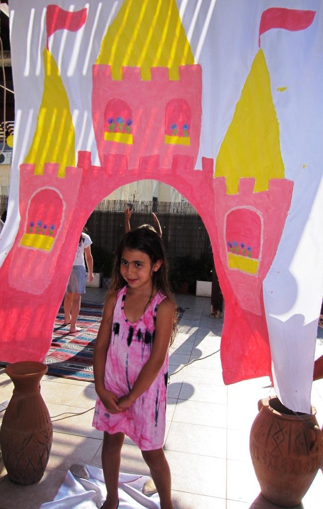 יום הולדת פיות ויום הולדת נסיכות – חלומה של כל ילדה
