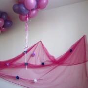 איך לעצב שולחן ביום הולדת