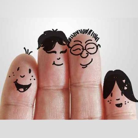 הפעלה ליום המשפחה – חיבוק