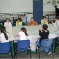 פעילות ילד השבוע בבית ספר