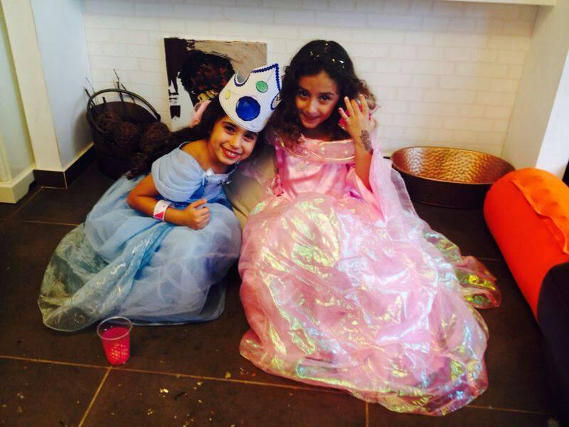 יום הולדת נסיכות - רעיונות ליום הולדת יום הולדת נסיכות - חגיגת יומולדת לבנות ולבניםרעיונות ליום הולדת נסיכות