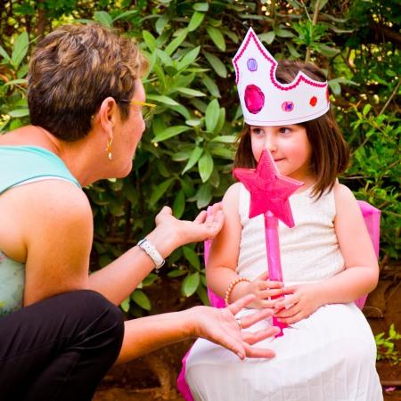 יום הולדת נסיכות – רעיונות