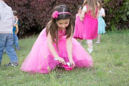 יום הולדת נסיכות – איך להכין חצאית טוטו