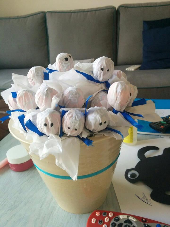 מסיבה מכושפת - רעיונות ליום הולדת מיוח