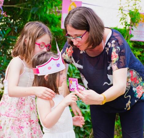 ערכות הפעלה חוויתיות – לילדים שאוהבים לכייף
