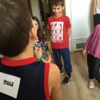 רעיונות לפעילות עם ילדים בבית