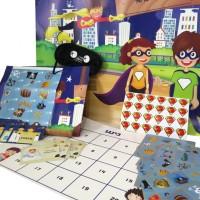 משחקי ילדות ישראלית